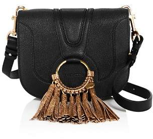 See by Chloe Hana Medium Leather Shoulder Bag - 100% Exclusive
