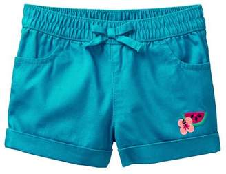 Gymboree Cuff Shorts
