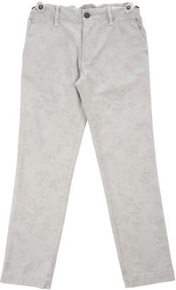 Myths Casual pants - Item 36659117NT