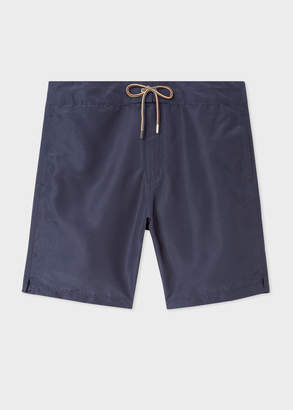 Paul Smith Men's Navy Board Shorts