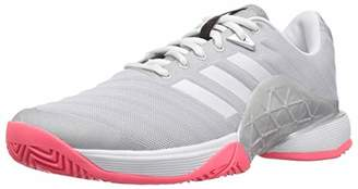 adidas Women's Barricade 2018 Tennis Shoe