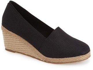 Women's Andre Assous 'Pammie' Espadrille Wedge $88.95 thestylecure.com
