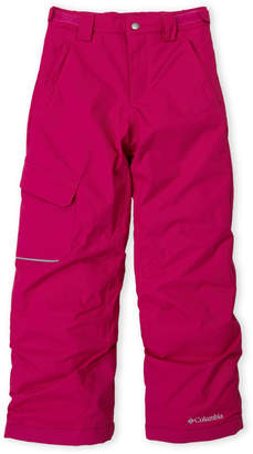 Columbia Girls 7-16) Omni-Heat Waterproof Snow Pants