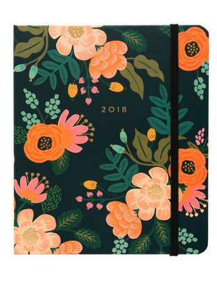 Rifle Paper Co. Lively Floral Planner