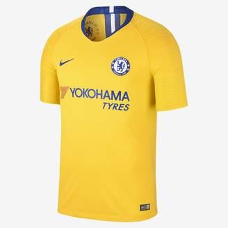 Nike 2018/19 Chelsea FC Vapor Match Away Men's Soccer Jersey