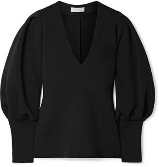 Beaufille - Copia Jersey Top - Black