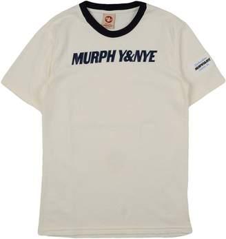 Murphy & Nye T-shirts