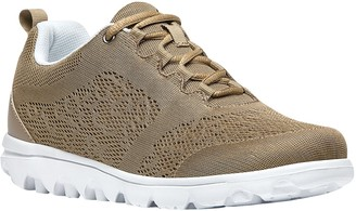 Propet Mesh Lace-up Sneakers - TravelActiv
