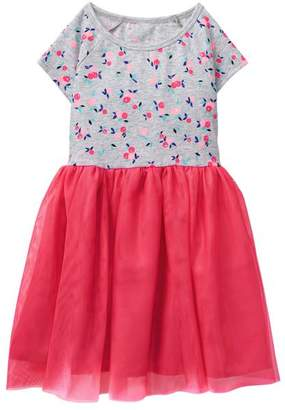 Gymboree Cherry Tutu Dress