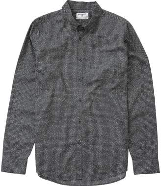 Billabong Sundays Mini Button-Up Shirt - Men's