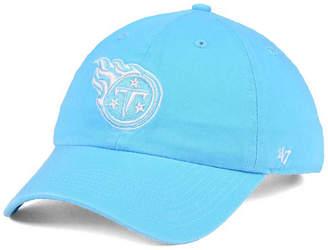 '47 Women's Tennessee Titans Pastel Clean Up Cap