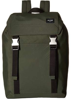 Jack Spade Tech Travel Army Backpack