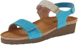 Naot Footwear Women's Lisa Wedge Sandal