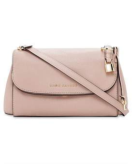 Marc Jacobs Boho Grind Crossbody Bag