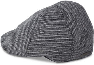 Sean John Men's Six-Panel Waffle Heather Cap