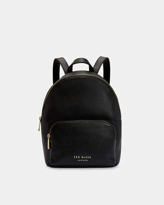 Ted Baker PALOYA Soft leather backpack