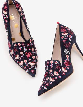 4956be5b87 Statement Court Shoes - ShopStyle UK