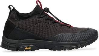 ROA black daiquiri sneakers