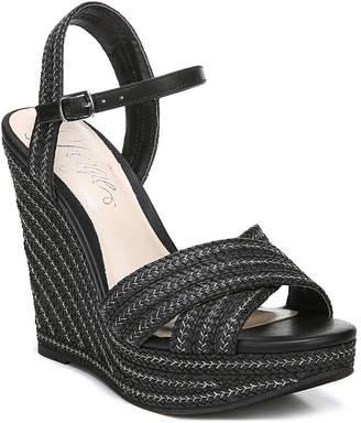 37f0b6d6b02 Fergie Belize Wedge Sandals Women Shoes