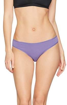 Iris & Lilly Women's Cotton Bikini