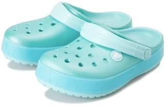 Crocs (クロックス) - crocs 14-20Crocband Ice Pop Clog K