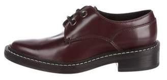 Rag & Bone Kenton Leather Oxfords