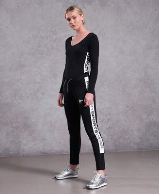 Superdry Drop Track Pants