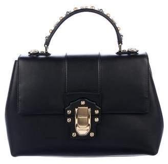 Dolce & Gabbana Medium Lucia Satchel