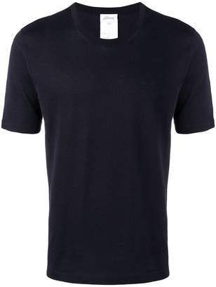 Brioni round neck T-shirt