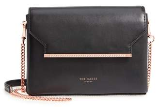 Ted Baker Crystal Bar Crossbody Bag