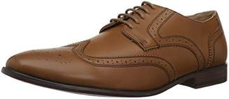 Perry Ellis Men's Wilson Oxford