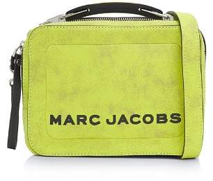 Marc Jacobs The Box Small Leather Crossbody