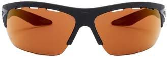 Puma Women's ExoLite Wrap Sunglasses