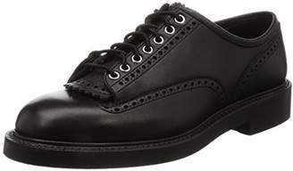 Foot the Coacher [フットザコーチャー] カジュアルシューズ COMMANDO SHOES(IMPERIAL SOLE) GM1712104-I BLACK ブラック US 9(27cm)