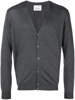 Laneus button-down cardigan