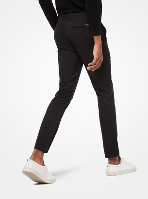 Michael Kors Slim-Fit Sport Chinos