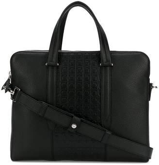 Salvatore Ferragamo Giancini briefcase