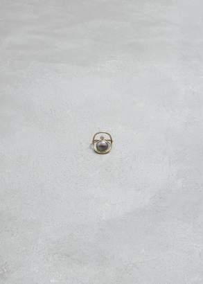 Mociun Mask Ring