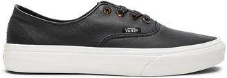 Vans Authentic Decon Sneaker $65 thestylecure.com