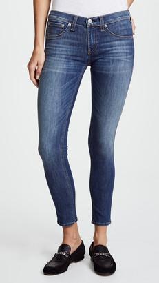 Rag & Bone The Capri Jeans