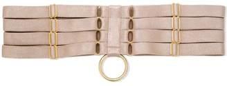 Bordelle Allegra strap garters