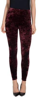 Lysse Crushed Velvet Leggings