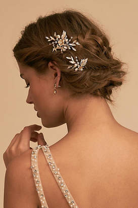 Anthropologie Mirabelle Hair Pins (2)