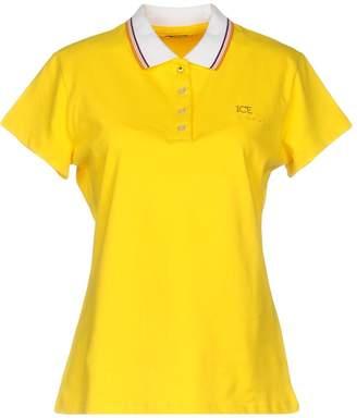 Ice Iceberg Polo shirts - Item 37966315MM
