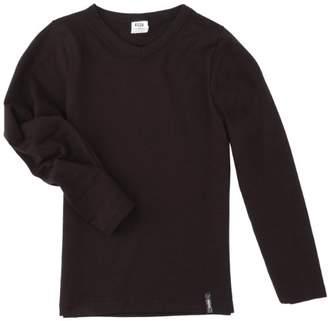 Dim Boy's DYNAMIC - TS ML Underwear - Black - Black - (Brand size: 6 ans)
