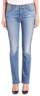 7 For All Mankind Seven 7 Slim-Straight Jeans