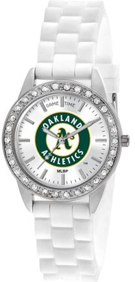 Game Time MLB Women's Oakland A's Frost Series Watch