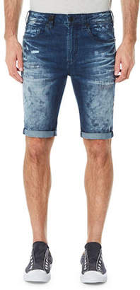 Buffalo David Bitton Parker Denim Shorts