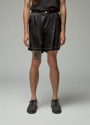 SASQUATCHfabrix. Silk Safari Shorts