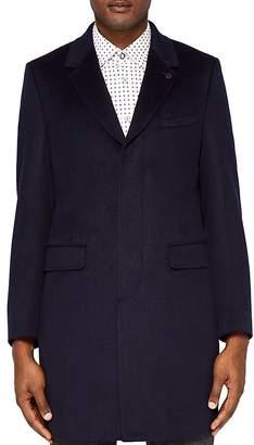 Ted Baker Dolston Endurance Overcoat
